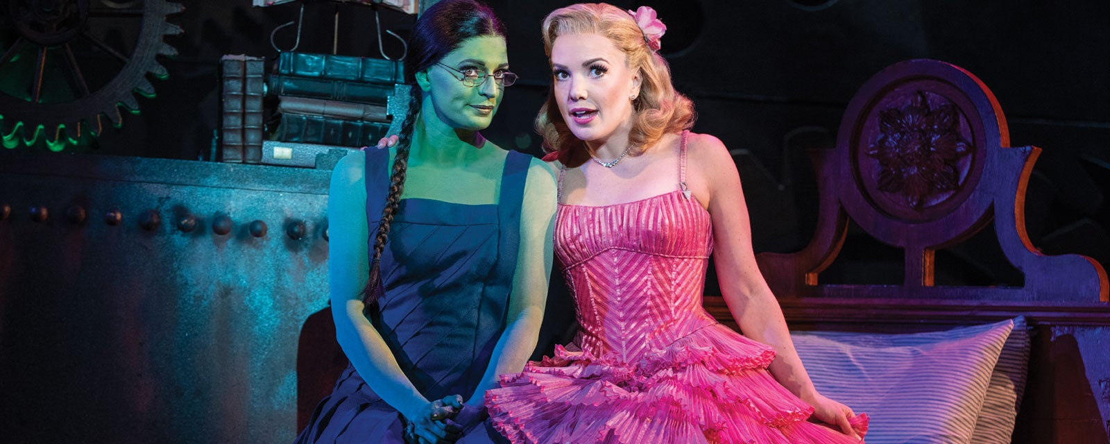More Info for Wicked