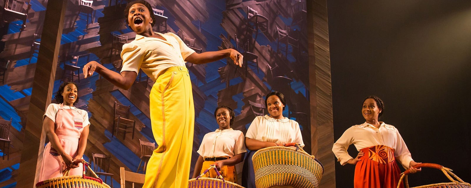 the color purple hollywood pantages