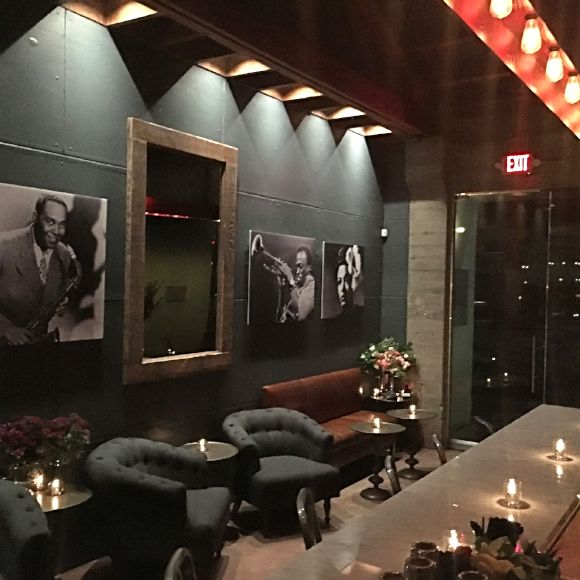The Parker Room