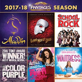 Introducing Our 2017-2018 Season