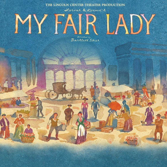 More Info for My Fair Lady