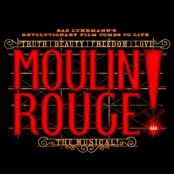 More Info for Moulin Rouge! The Musical