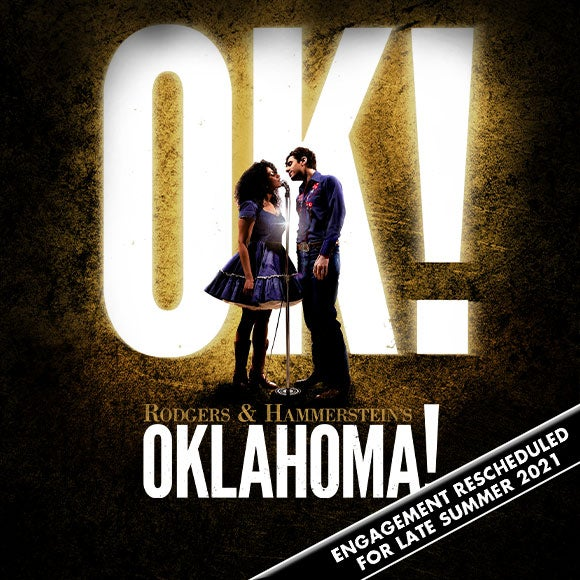 More Info for Rodgers & Hammerstein's OKLAHOMA!