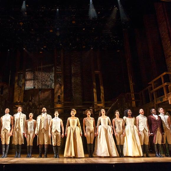Broadway Auto Sales >> Hamilton | Hollywood Pantages