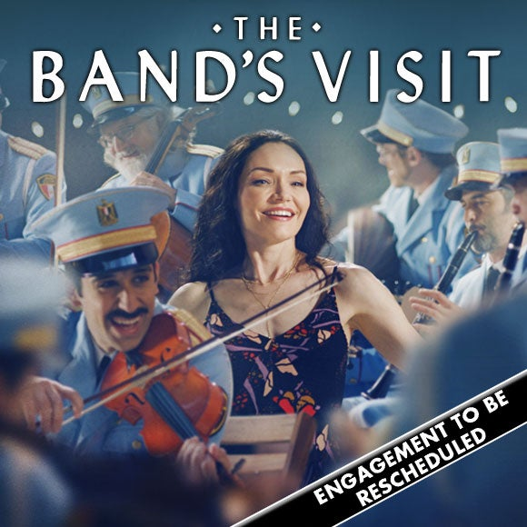 More Info for The Band's Visit
