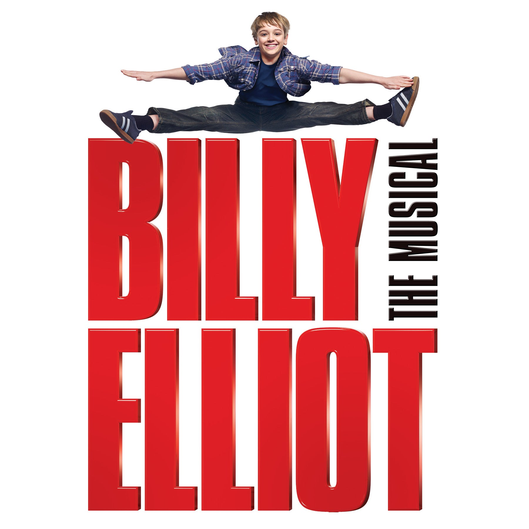 More Info for Pantages Flashback 2012: BILLY ELLIOT THE MUSICAL