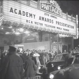 More Info for OUR SACRED PLACE IN OSCARS HISTORY