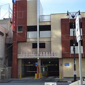 La City Garage