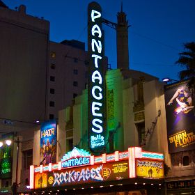 More Info for Celebrating the 10 Year Anniversary of ROCK OF AGES' L.A. Premiere