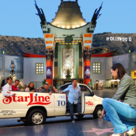 Starline Tours Hollywood